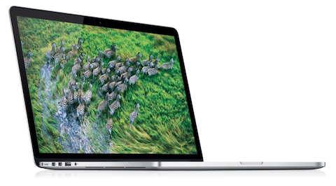 Neu: MacBook Air, MacBook Pro & Mac Pro