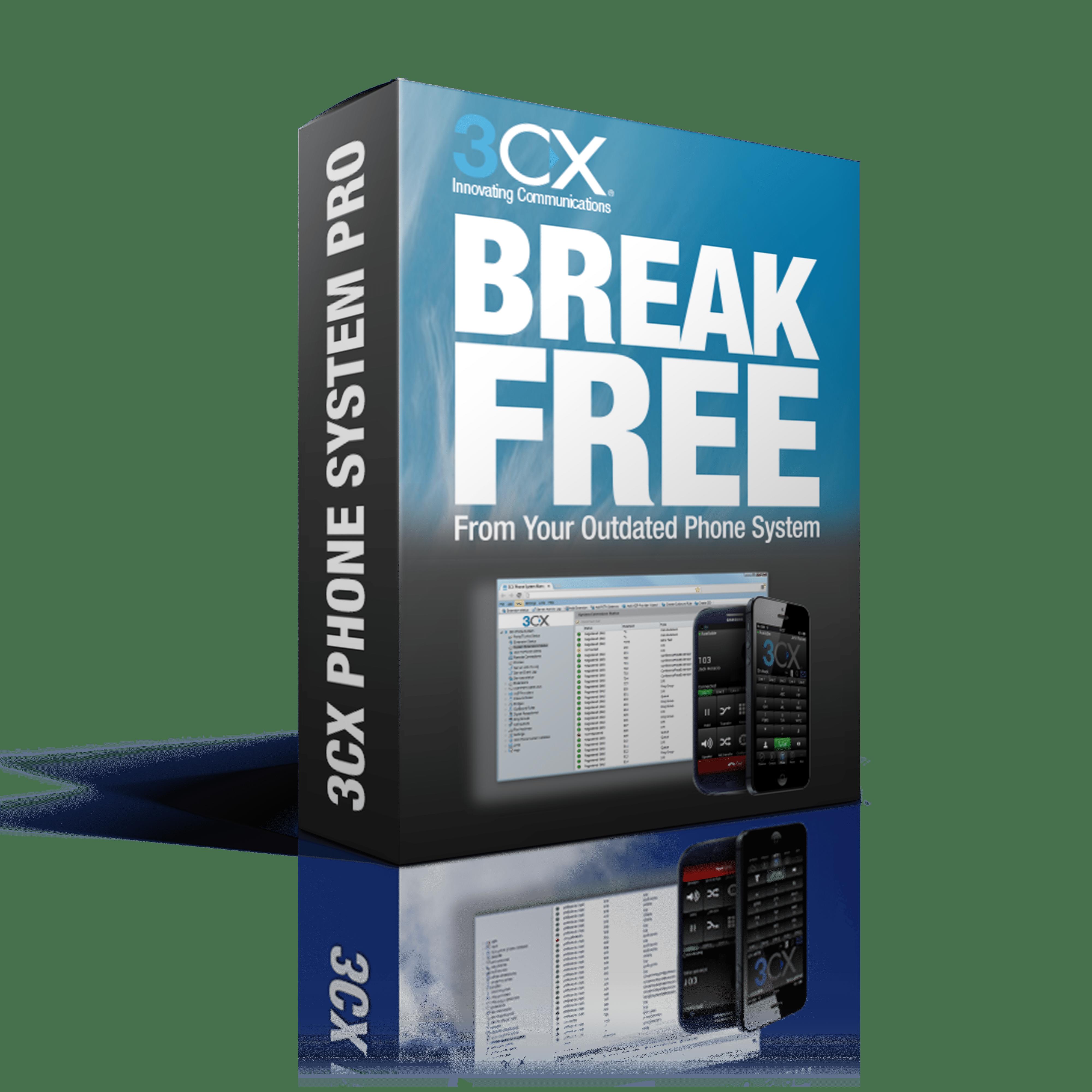 Erweiterung unseres Portfolios um die Telefonanlagen Software 3CX