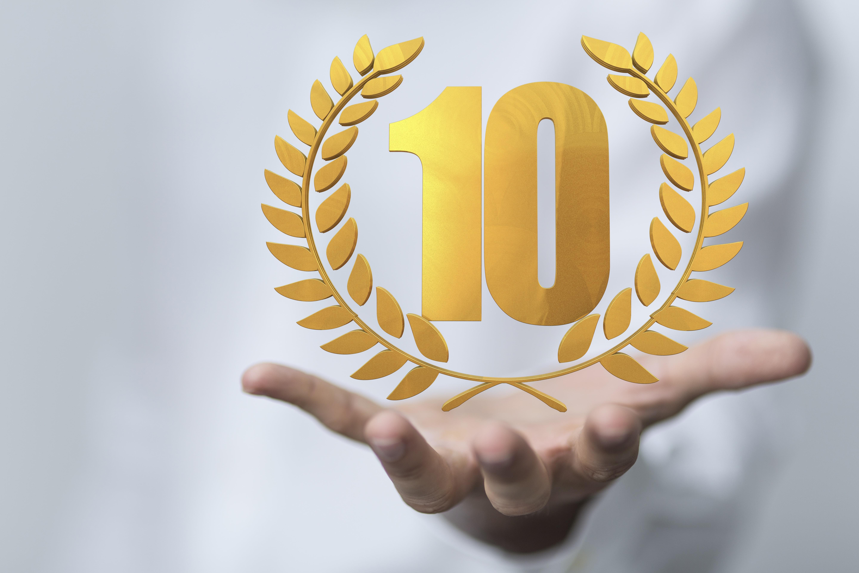 "10 Jahre ""joshuasdream"""