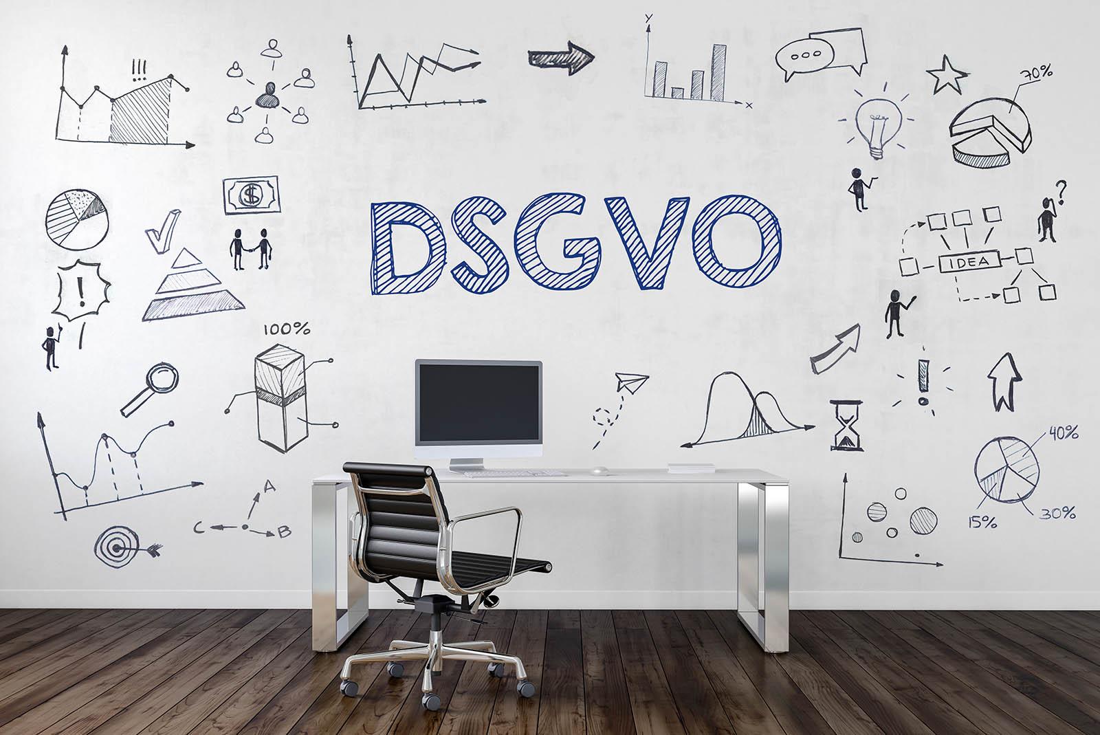 Newsletter und Datenschutzvereinbarung (DSGVO)